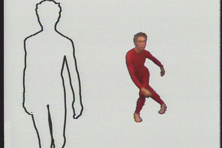 Merce Cunningham: Common Time