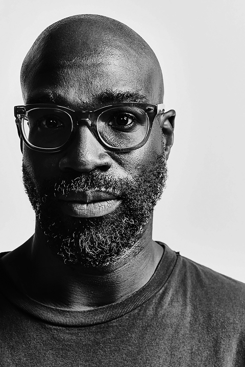 Tunde Adebimpe: A Warm Weather Ghost