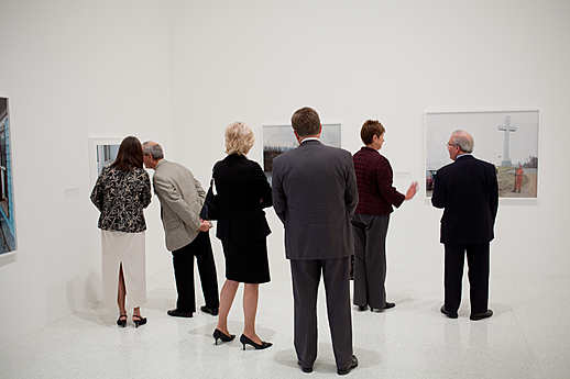 Private Gallery Tour