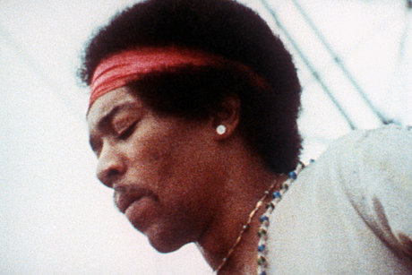 Woodstock: 3 Days of Peace & Music: Director's Cut