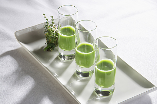 Catering by Culinaire: Fresh Drinks